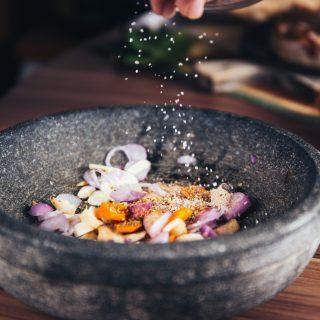 Türk Mutfağı Aşçılık Eğitimi
