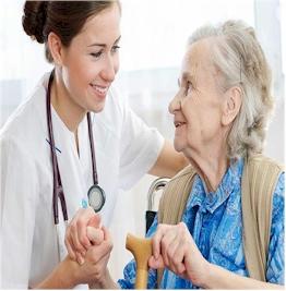 Hasta ve Yaşlı Bakım Kursu