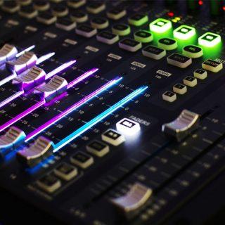 Görüntü ve Ses Sistemleri Kursu