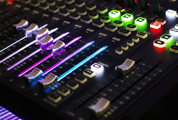 Görüntü ve Ses Sistemleri
