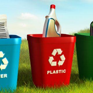 Her Türlü Çöp ve Atık Maddeler İle İlgili İşler