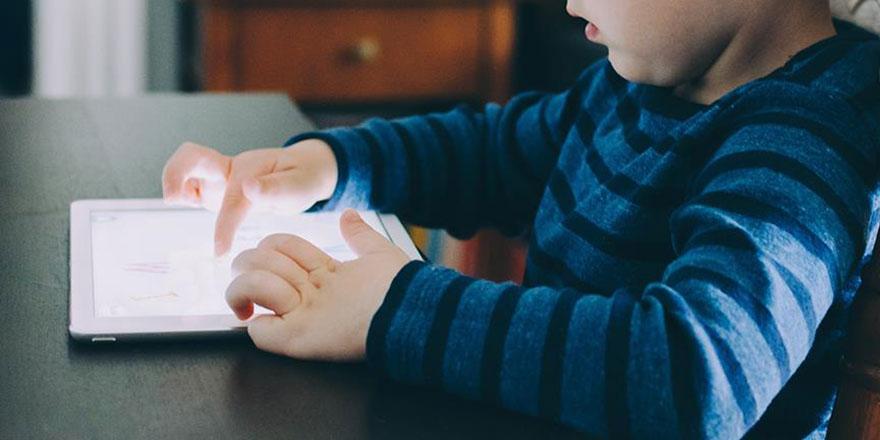 Sosyal Medya Çocuk Mahremiyeti
