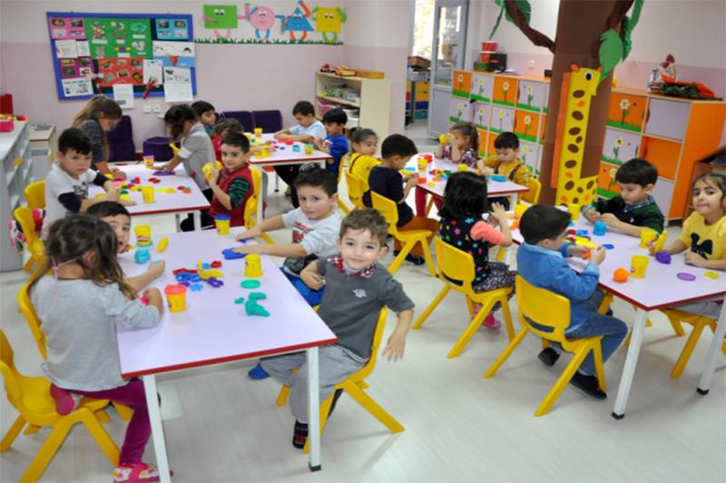 çocuk gelişimi eğitimi